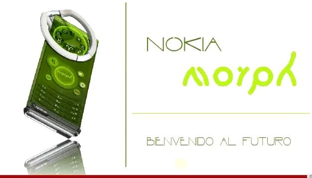 Nokia 888 Concept Phone